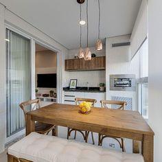 Kitchen Island, Interior Design, Table, Furniture, Home Decor, Google, Small Porch Decorating, Small Balconies, Exterior Houses