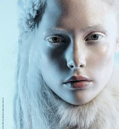 ice snow queen | Thursday's Children — Inspiration & CROWN OF ICE