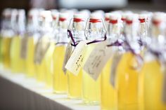 Lemoncello favors. Wedding Photos. Detroit Michigan Wedding. Spencer Studios.