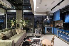 SEM DIVISÕES: O NEGÓCIO É A INTEGRAÇÃO. A tendência da decoração são ambientes juntos e misturados, inspirados nos lofts de Nova York, espaços industriais reformados e que viraram residências.  http://www.jtavares.blog.br/noticias/divisoes-negocio-integracao/