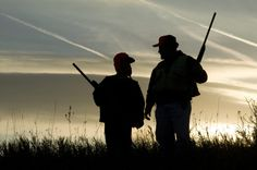 Ready for the hunting season? We are, with a full list of hunting season dates by state, and some tips for hunting the most popular game. Off The Grid News, Big Sky Country, Hunting Season, Opening Day, Man Photo, Happy Fathers Day, Firearms, Wall Murals