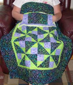 Wheel Chair Lap Quilts with pockets, or great for seniors, click here. - Traditional and Pictorial QuiltsAt Homesewn by Carolyn Homemade Quilts Are My Specialty $75.00
