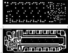 Zener Mono 500w Crown Amplifier, Hifi Amplifier, Circuit Board Design, Circuit Projects, Circuit Diagram, Mini, Electronic Schematics, Circuits