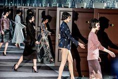 paris in the fall   Louis Vuitton Fall 2013: The Best Candid Photos from Paris Fashion ...