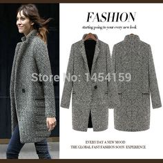 Cheap Wool & Blends on Sale at Bargain Price, Buy Quality jacket wholesale, coat double, jacket bolero from China jacket wholesale Suppliers at Aliexpress.com:1,Sleeve Style:Conventional 2,Outerwear Type:Wool & Blends 3,Pattern Type:Plaid 4,Brand Name:Brand New 5,Sleeve Length:Full