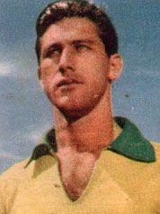 BELLINI - Brasil 1958
