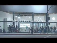 New Galaxy S2 Ad
