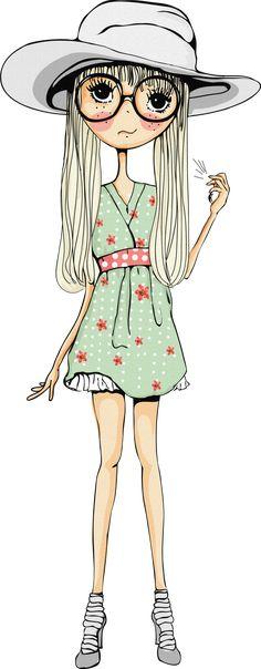 doll png cutee by julii478.deviantart.com on @DeviantArt