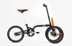 Triporteur modulable Kiffy I Easy Design Technology | Design 360