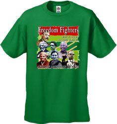 Freedom Fighters Men's T-Shirt #B410 (Mens XXXX-Large, Kelly Green) Bewild http://www.amazon.com/dp/B00HZS9X1M/ref=cm_sw_r_pi_dp_D39wwb1MY0KAV