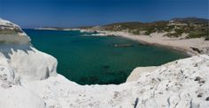 Milos Triades - Together we can design your next authentic, memorable, Greek holiday! bluetravels.co.uk