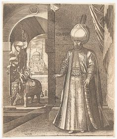 Suleyman's magnificence as sultan of the Ottoman Empire soon gave way to corruption and the distancing of sultans from the decision-making process.