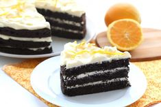 Get the recipe for Chocolate Cake with Orange Mascarpone Frosting using Swerve! Mascarpone Frosting Recipe, Mascarpone Cake, Frosting Recipes, Cupcake Recipes, Baking Recipes, Dessert Recipes, Keto Recipes, Keto Desserts, Cupcake Ideas