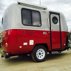 40 Solar Retro Happier Camper Trailer, Wherever you intend on going, obtaining a camper makes the experience more convenient and pleasurable. So once you've sewn the camper on the backgroun. Hard Floor Camper Trailers, Happy Camper Trailer, Used Camping Trailers, Scamp Trailer, Small Camping Trailer, Small Travel Trailers, Tiny Trailers, Vintage Trailers, Happy Campers