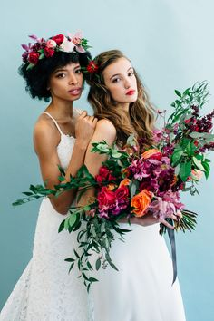 This is a spring inspired wedding shoot celebrating diversity and individuality. I wanted to keep the aesthetic pretty minimal with bright colors and . Wedding Shoot, Boho Wedding, Wedding Bride, Dream Wedding, Wedding Fun, Wedding Attire, Wedding Flowers, Wedding Ideas, Bridal Photoshoot