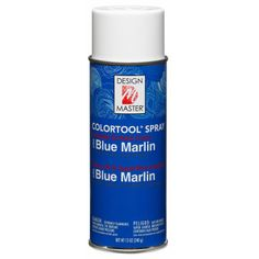 Design Master® Colortool® Spray (try for lampshade?)