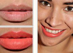 The Summer Season: MAC Vegas Volt Lipstick - Temptalia Beauty Blog: Makeup Reviews, Beauty Tips