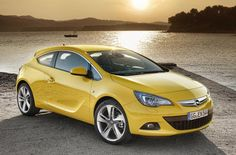 Amazing Facts Of The All New 2016 Opel Astra