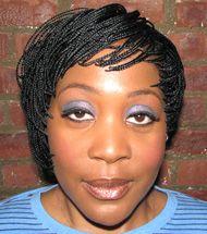 Pleasing Pixie Braids Ea And Braids On Pinterest Short Hairstyles Gunalazisus