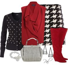 Mixing it Up, created by pamlcs on Polyvore