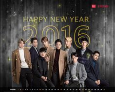 151231 Lotte Duty Free Website update with #EXO