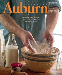 Auburn Magazine Spring 2013 http://wp.auburn.edu/auburnmagazine/#