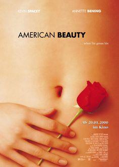American Beauty - Sam Mendes