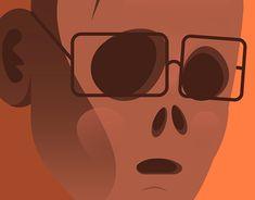 "Check out new work on my @Behance portfolio: ""Verdadeira Face"" http://be.net/gallery/61801477/Verdadeira-Face"
