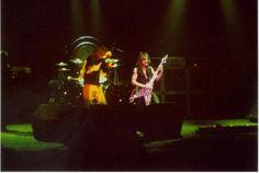 """Randy Rhoads """"Wizard Of Ozz"""" 1975-82"""