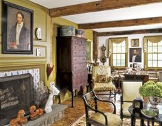 Designing a home in the style of Jane Eyre - Rated People ...