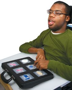 #Symbol #Communicator for the #Blind #technology #gadgets #handicapped #disabled