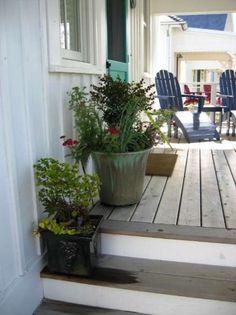 Seabrook Cottage Rentals