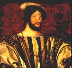 1er janvier 1515 : la mort de Louis XII fait de François Ier le nouveau roi de France.