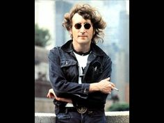 FREE AS A BIRD - JOHNLENNON
