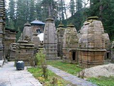 Jageshwar is a Hindu pilgrimage town in Almora district, Uttarakhand, dedicated to Lord Shiva. The temple city comprises a cluster of 124 large and small stone temples, dating 9th to 13th century AD.