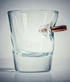 Now This Is a Whiskey Glass