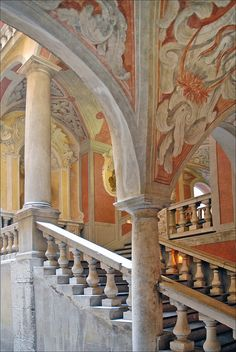 Le Palais Lascaris, Nice, France www.lab333.com www.facebook.com/pages/LAB-STYLE/585086788169863 www.lab333style.com lablikes.tumblr.com www.pinterest.com/labstyle