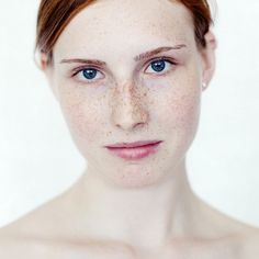 Portrait Photography by Michael Magin