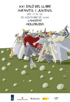 Il·lustració: Xan López Domínguez