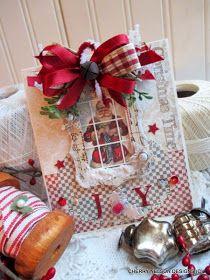 Riddersholm Design: Santa's Joy