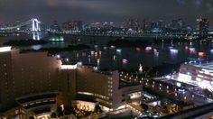 ODAIBA in Tokyo