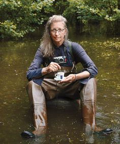Annie Leibovitz, eye of my generation