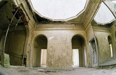 There are many abandoned schools, universities and learning establishments across the world, from Pripyet to Lillesden School for Girls and Bennett College, NY