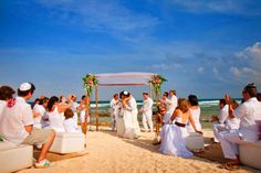 Casar Na Praia!