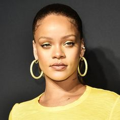 Rihannas new Fenty