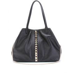 Valentino Oversized Handbags, Oversized Bags, Valentino Rockstud, Luxury Fashion, Womens Fashion, Fashion Handbags, Daily Fashion, Designing Women, Bucket Bag