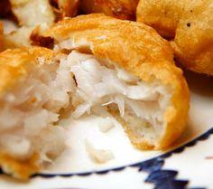 Gluten Free:  Fish & Chips -