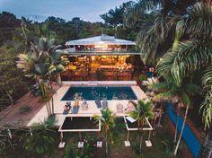 Bambuda Lodge - Bocas del Toro, Panama - CosmopolitanUK