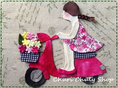 """Chuly"".......By Churi Chuly Shop"