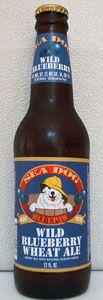 Sea Dog Blueberry Wheat Ale | Sea Dog Brewing Company | Bangor, ME